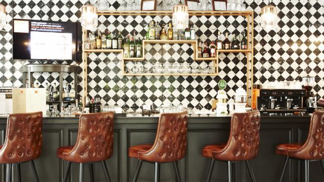 The Twist Bar & Bistro