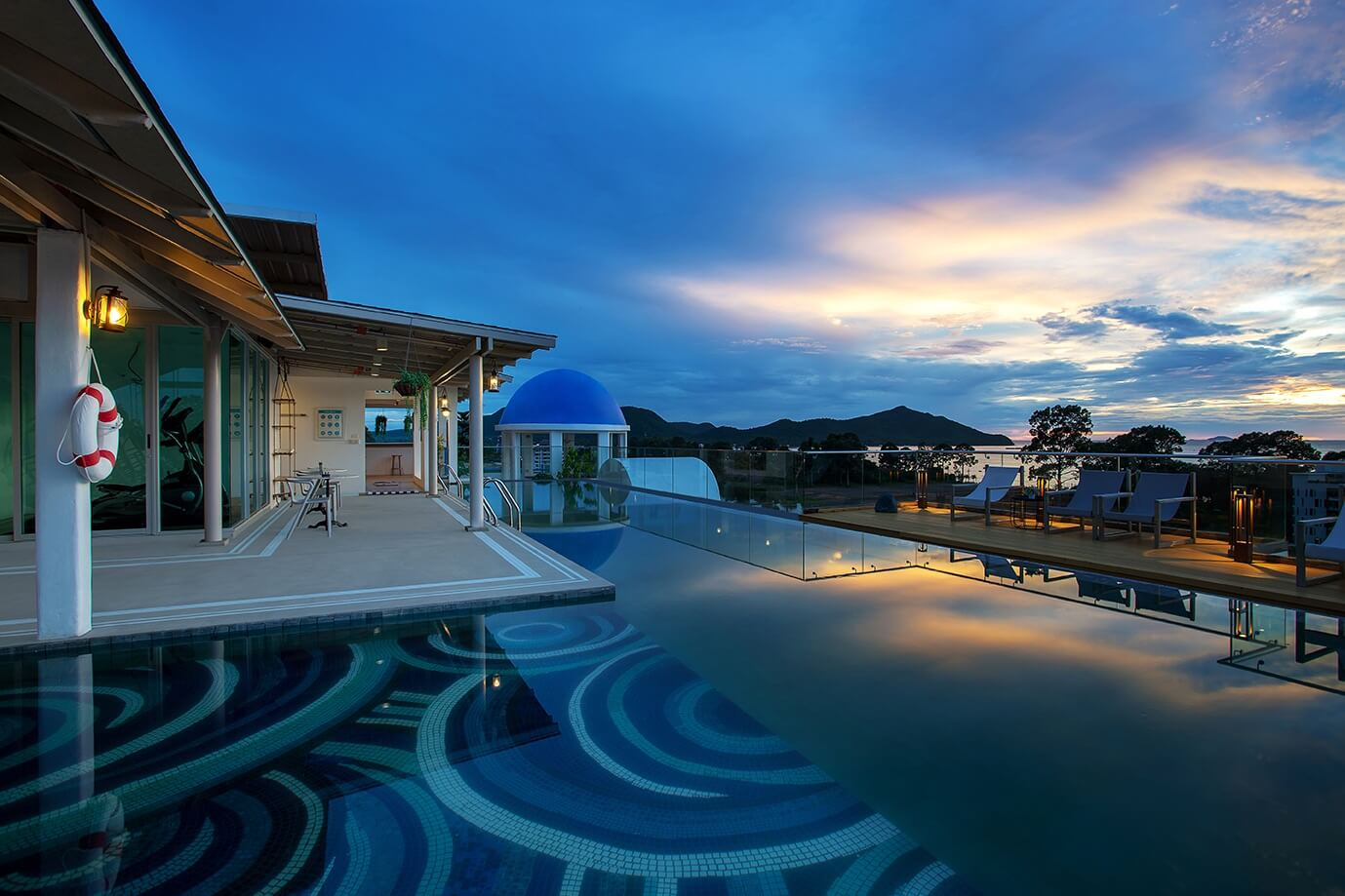 Costa Well Resort Pattaya มอบส่วนลดพิเศษ