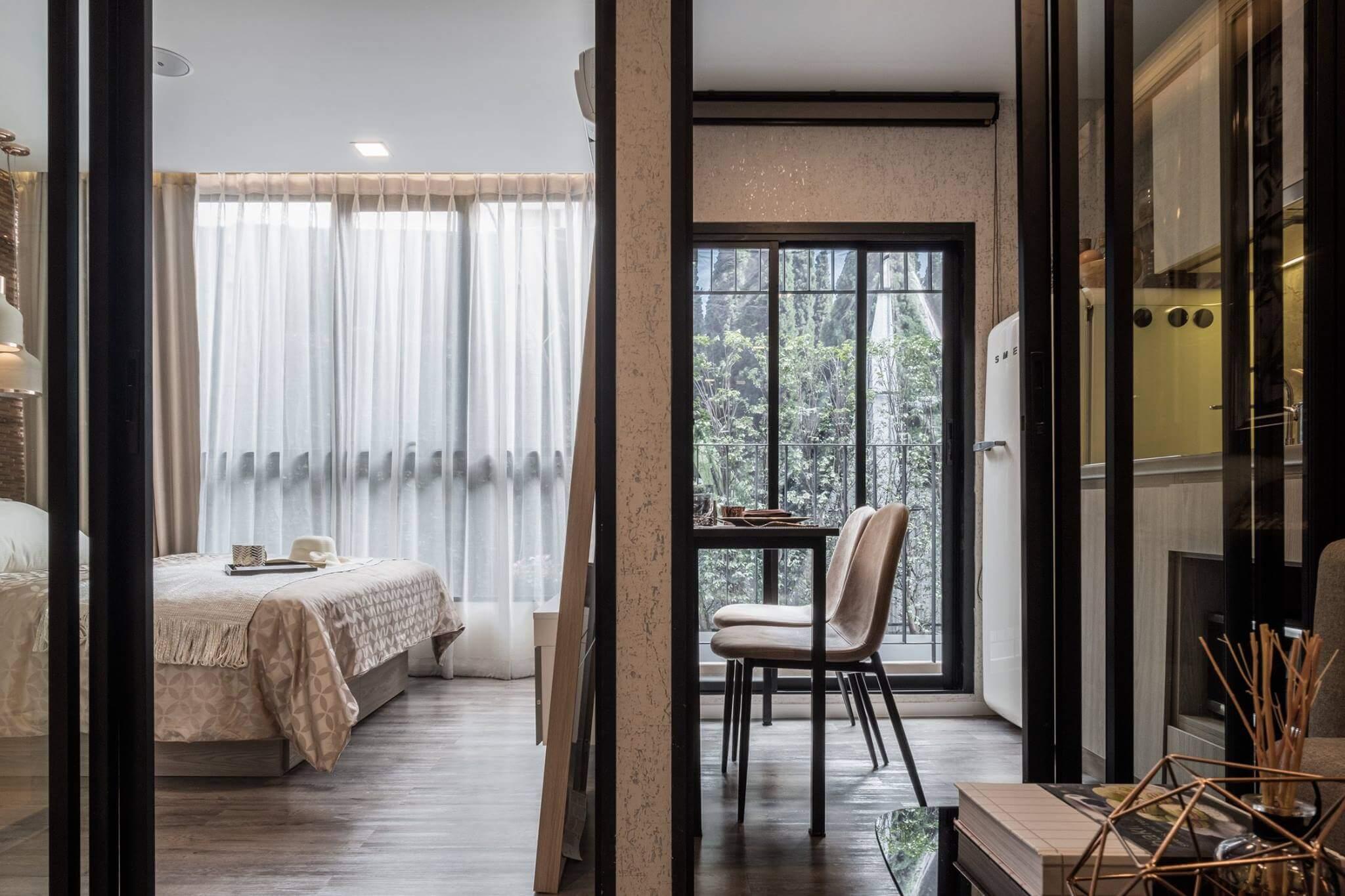1 Bedroom Plus Exclusive